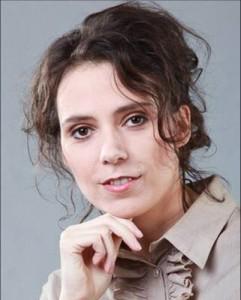 Anna Ożarek
